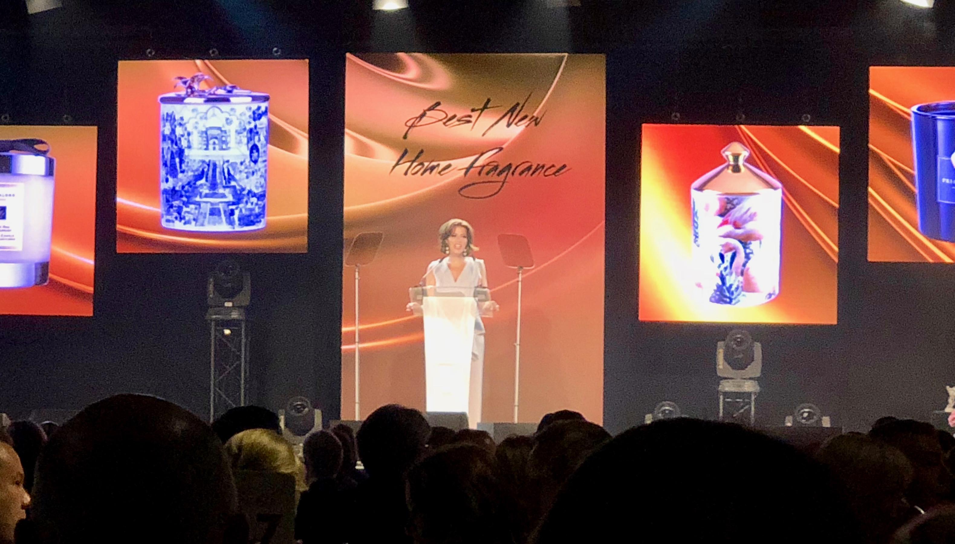 Fragrance Foundation Awards Finalists - Lavender & Lillie