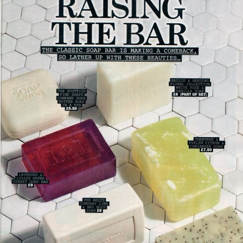 Star Magazine - Raising the Bar